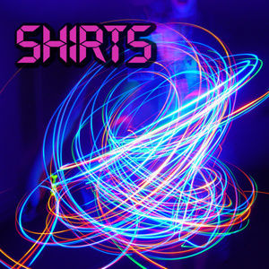 X-Rave Products Tops - SHIRTS - Vintage and Retro Style!   ------>